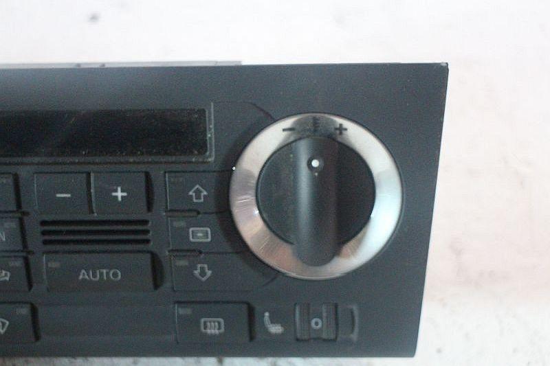 Heizungsbetätigung (Konsole) KlimatronikAUDI A3 (8P1) 1.9 TDI