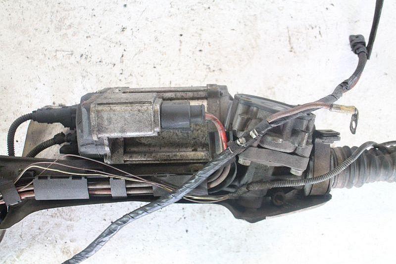 Lenkgetriebe Servo Servolenkung ElektrischVW GOLF PLUS (5M1, 521) 1.9 TDI