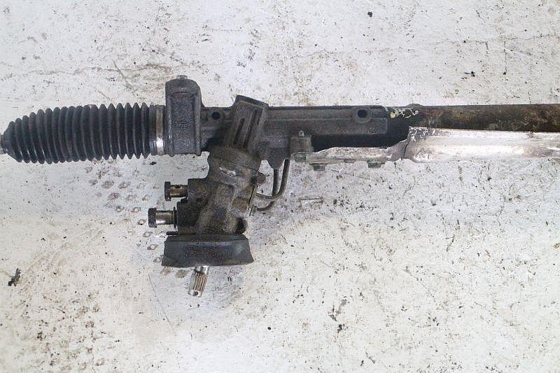 Lenkgetriebe Servo ServolenkungVW GOLF IV (1J1) 1.6