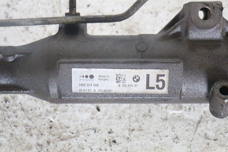 Lenkgetriebe Servo ServolenkungBMW 3 (E90) 320D