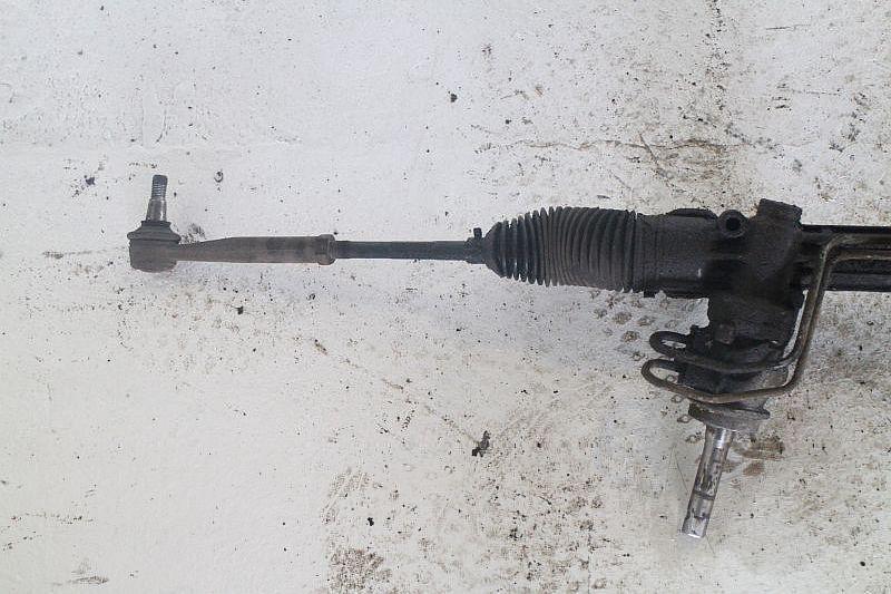 Lenkgetriebe Servo Servolenkung ZFOPEL ASTRA H CARAVAN (L35) 1.7 CDTI