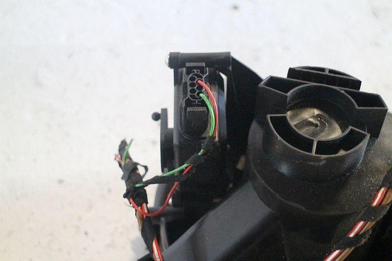 Gebläsemotor HeizungsgebläsemotorOPEL ASTRA G CARAVAN (F35_) 1.4 16V