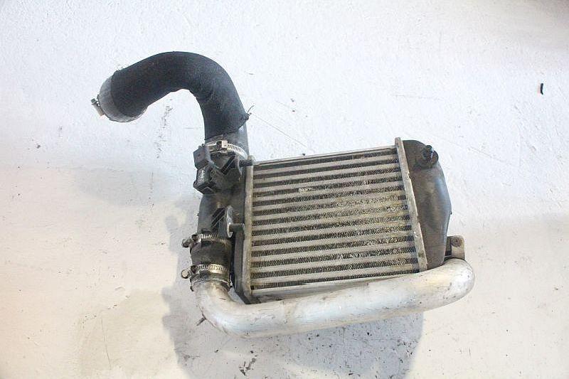 Ladeluftkühler Lade Luftkühler LinksAUDI A6 (4F2, C6) 3.0 TDI QUATTRO