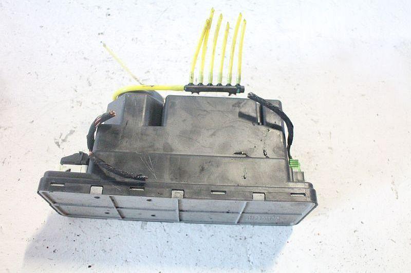 Zentralverriegelungspumpe ZV PumpeMERCEDES-BENZ E-KLASSE (W210) E 200