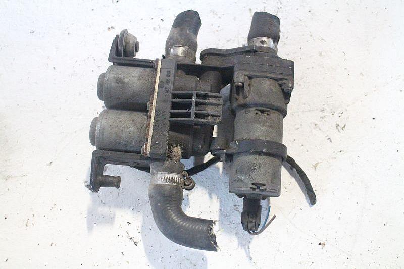 Ventil HeizungsventilBMW 5 (E39) 520I